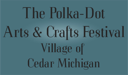 The Village of Cedar, Michigan, Polka Festival